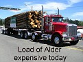 Pete 4 axle and 3 axle trailer