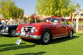 1953 Nash-Healey Le Mans coupe owned by Bob Segui