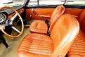1969 Lancia Flavia coupe DSC 9686