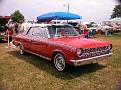1965 AMC Rambler American convertible DSCN5383