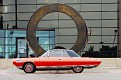 12 1963 Chrysler Turbine Car