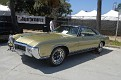 1968 Buick Riviera coupe owned by Steve Shulman