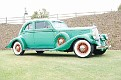 1934 Pierce-Arrow Eight Straight Arrow-