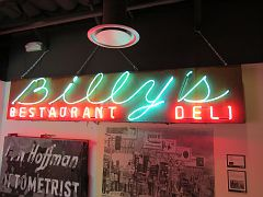 Billy's Restaurant & Deli