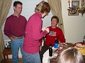 2006 Holiday Party 047