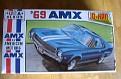 AMC 1969 AMX