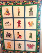 Ameir R's Quilt