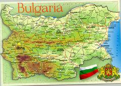 00- Map of Bulgaria 02