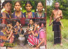 Laos - Atapu PE