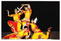 India - Odissi ND