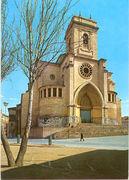 02 - ALBACETE - La Catedral