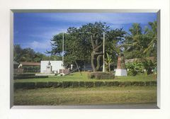 Easter Island - Airport