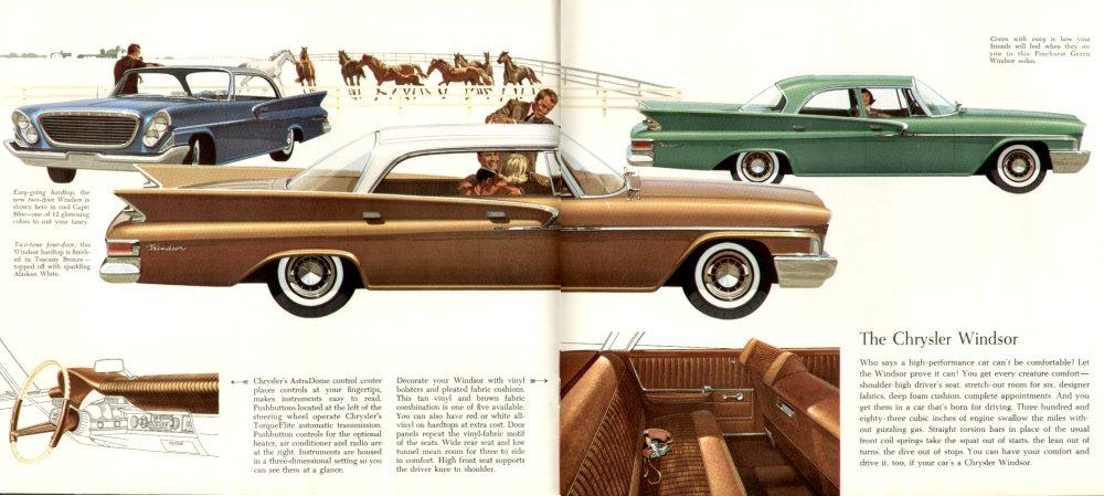 1961 Chrysler, Brochure. 07