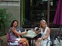2011 08 25 05 Birgitta in New York
