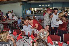 2016 12 10  033 Swedish Club Christmas Dinner Buffet