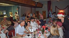 2016 12 10  073 Swedish Club Christmas Dinner Buffet