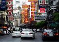 Bangkok. China Town