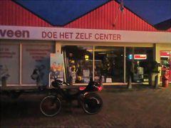 Kontrolle 3 - Esso Gramsbergen