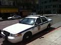 CA - UC Berkeley Campus Police