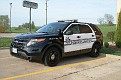 IL- Calumet City Police 2013 Ford Explorer