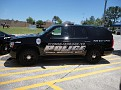 TX - Cypress-Fairbanks Independent School District Police