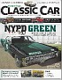 Hemmings Classic Car May 2014 Cover