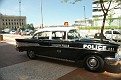 Chagrin Falls, OH Police 1957 Chevy