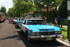 Memorial Day Parade- Norwood Park (Chicago)