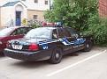IA - Iowa City Police
