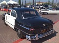 CA - LAPD 1951 Ford