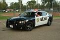 San Carlos Police
