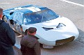 '65 Le Mans Test Days Ford GT 40 Long Nose