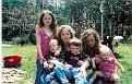 Charlotte Boshears Shelton & Family