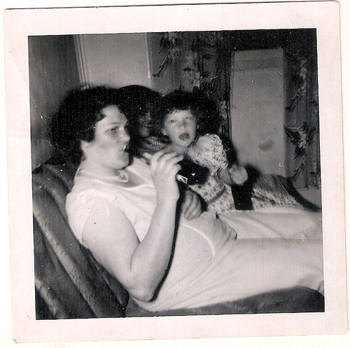 21-Mamaw Aree and Aunt Pat