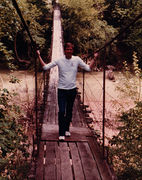 ERay-Swinging Bridge at Montgomery