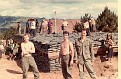 New Operations Bunker at Tan Cahn, 1969.
