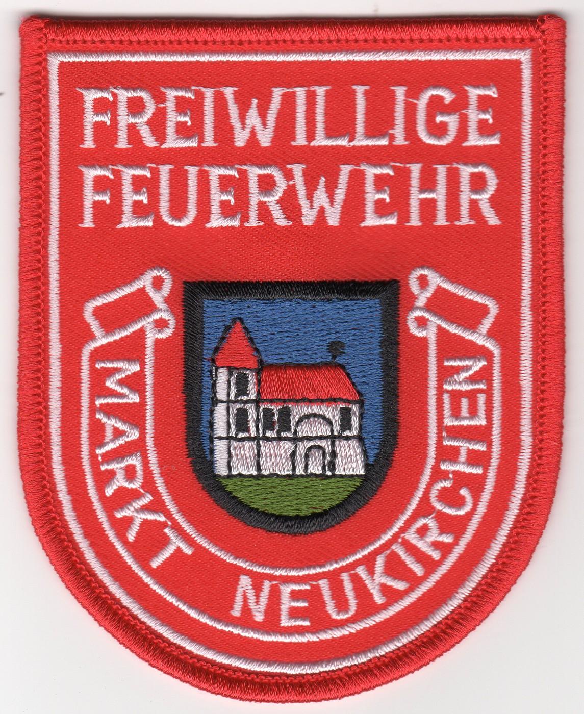 Ffw Neukirchen B. Hl. Blut