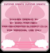summer dreamz av preview