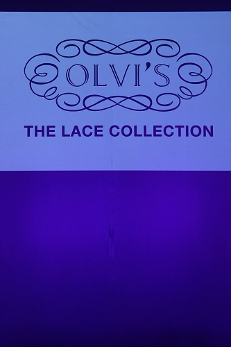 Olvis Lace Collection FW16 001