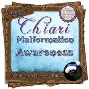 Chiari Malformation Awareness Alpha