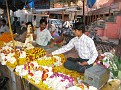 Jaipur, India Market and Street Life (45)