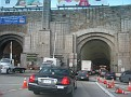 Friday PM...  no traffic until the Lincoln Tunnel...  Trip took 4 hours driving.