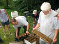 Jersey Cape Beekeepers Meeting for Aug 09  (30)