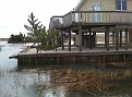Sea Isle City / adjoining Beach Town... this is the Bay Side and High Tide...