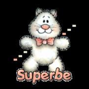 Superbe - HuggingKitten NL16