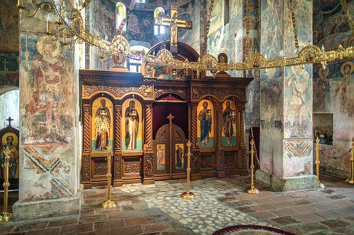 Novo Hopovo Monastery