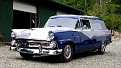 1955 Courier
