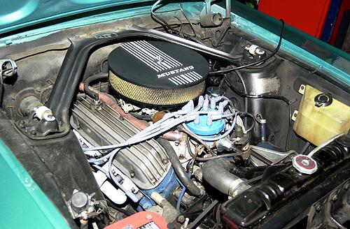158 HP, 282 ft lbs of torque