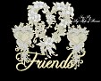 lacehearts-friends
