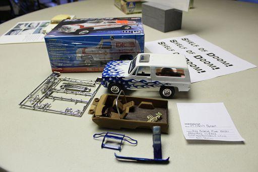 77 Chevy Blazer RodRakos 2